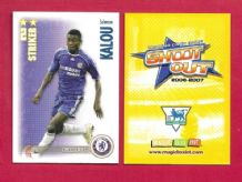 Chelsea Salomon Kalou France (SO07)